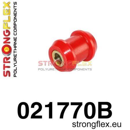 Hátsó stabilizátor összekötő szilent