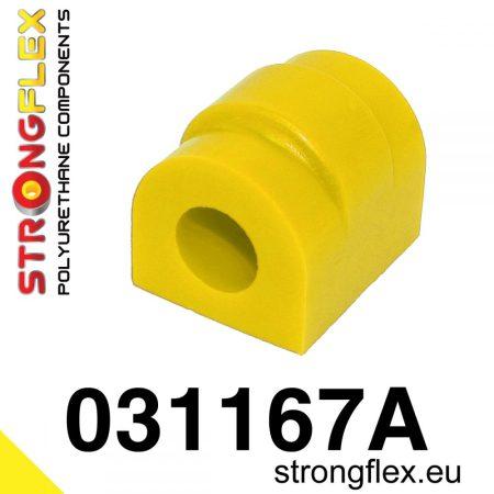 Hátsó stabilizátor 12-25mm SPORT