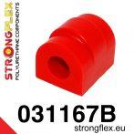 Hátsó stabilizátor 12-25mm