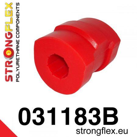 Első stabilizátor szilent 19-28 mm