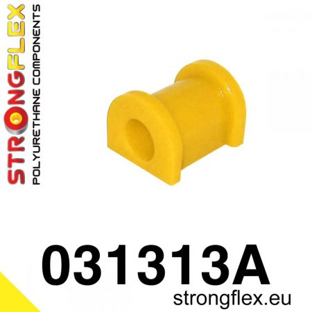 Hátsó stabilizátor szilent 12-19mm SPORT