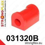 Hátsó stabilizátor felfüggesztő szilent 15-24mm