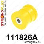 Hátsó nyomtávkar - Belső szilent 51mm SPORT