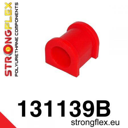 Stabilizátor rúd szilent 18-24mm