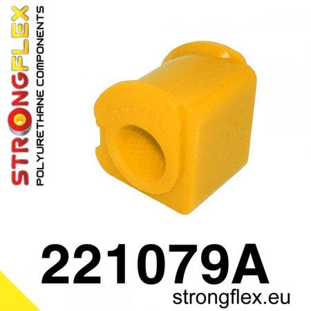 Stabilizátor szilent 17-19mm SPORT