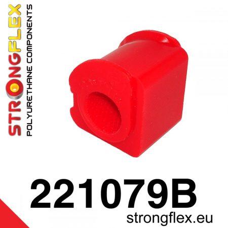 Stabilizátor szilent 17-19mm