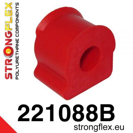 Első stabilizátor szilent 15-23 mm