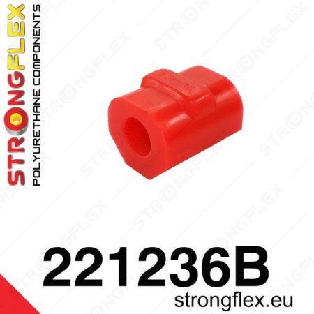 Első stabilizátor szilent 18-24 mm