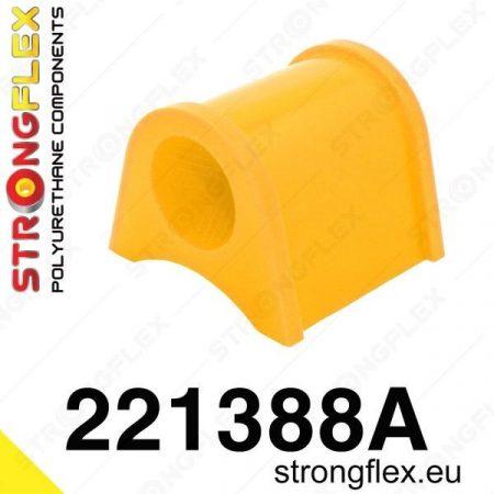 Hátsó stabilizátor felfüggesztő külső szilent SPORT