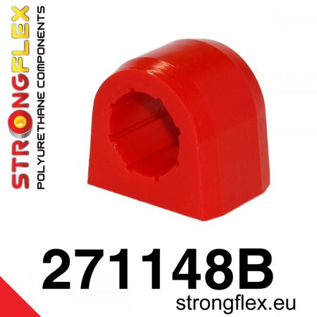 Hátsó stabilizátor szilent 13-29mm